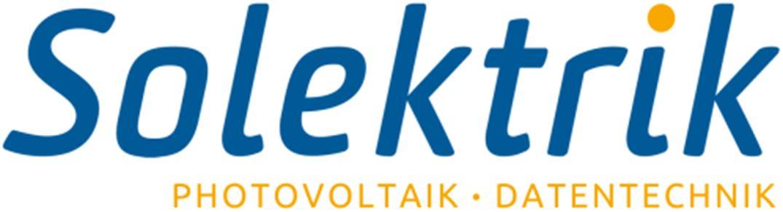 Homepage Solektrik Logo